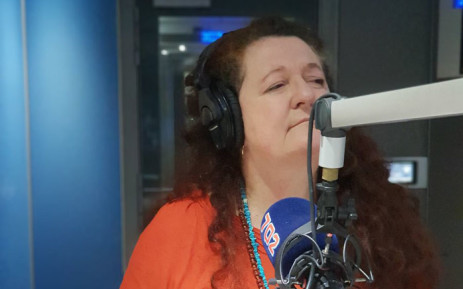 FILE: Singer, songwriter and political activist Jennifer Ferguson did an interview on Radio 702 on Tuesday 20 March 2018. Picture: 702