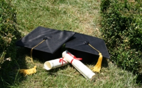 FILE. The controversial funding for young women seeking tertiary education is only awarded on condition that a girl is a virgin and will uphold this status until completing her qualification. Picture: Stock.xchng
