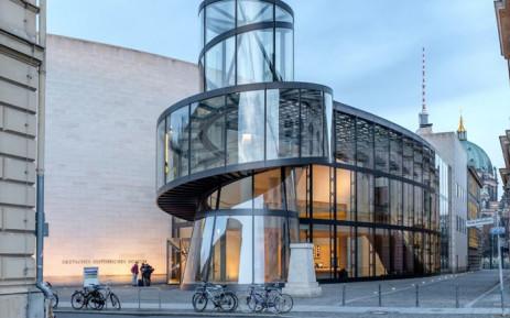 German Historical Museum in Berlin. Picture: Google Maps