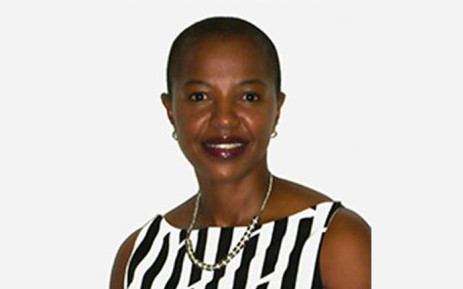Dr Nolubabalo Unati Nqebelele. Picture: Wits University.