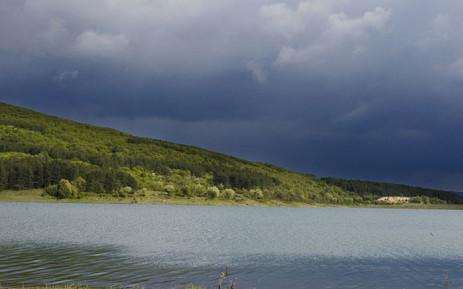 A dam. Picture: pixabay.com