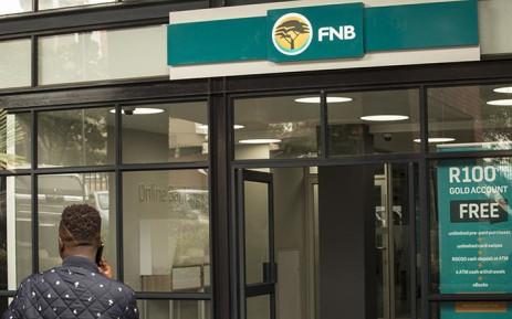 FNB sued for R121m for stolen safety deposit boxes
