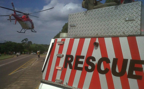 FILE. 119 fatalities were recorded in December, a drop from 129 in 2013 and 157 in 2012. Picture: Netcare via Twitter
