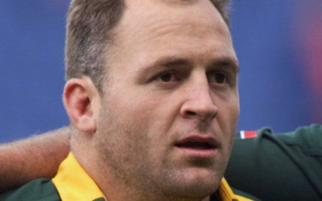 Former Bok loses 'almost a third' of his blood after being shot