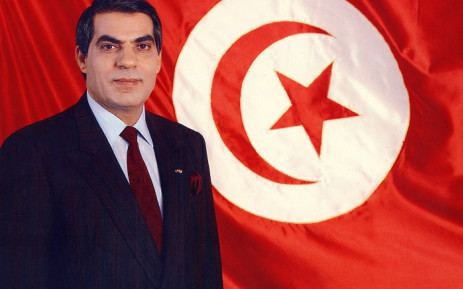 Farewell to Ben Ali, Tunisia's ruler for 23 years