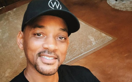 Will Smith. Picture: Instagram/WillSmith