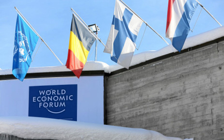 The 2016 World Economic Forum will take place in Davos, Switzerland, between 20 and 23 January 2016. Picture: AFP