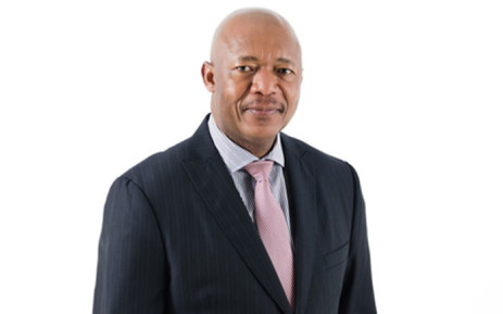 Former Public Investment Corporation (PIC) CEO Dan Matjila. Picture: PIC