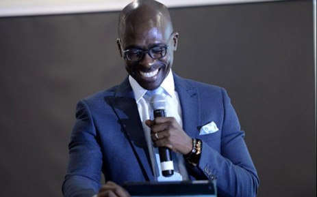 Department of Home Affairs Minister Malusi Gigaba. Picture: Home Affairs Twitter: @HomeAffairsSA.
