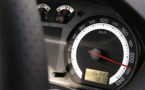 A motorist is behind bars for exceeding the speed limit on the N2 Highway.