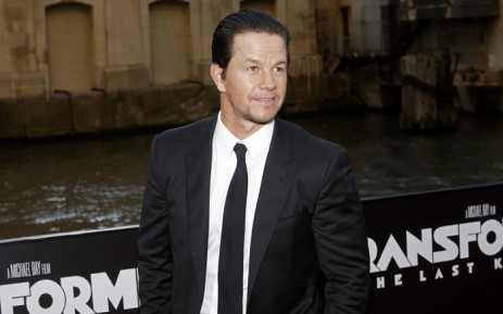 Actor Mark Wahlberg arrives for the premiere of 'Transformers: The Last Knight' on 20 June 2017 in Chicago, Illinois. Picture: AFP.