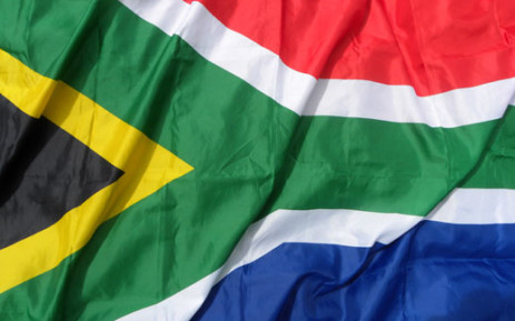 South African flag. Picture: Sxc.hu.
