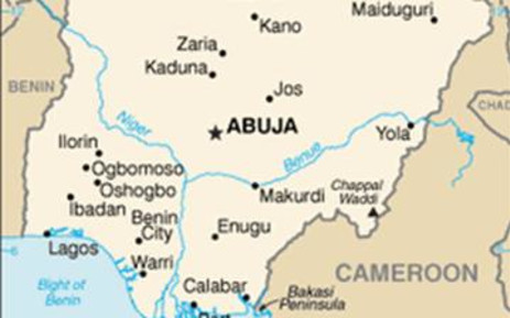 Boko Haram opened fire on a bachelor party in northeast Nigeria.