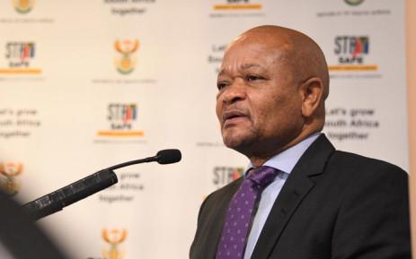 Public Service and Administration Minister Senzo Mchunu. Picture: GCIS