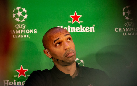 Henry: Champions League final is anyone's game