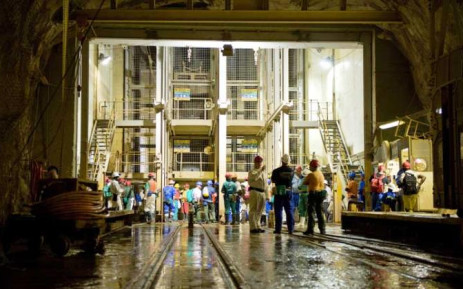 Workers are currently in talks with management at Anglo Gold Ashanti, Sibanye, Harmony, Evander and the village Main Reef Mines. Picture: Harmony Gold.