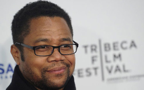 Cuba Gooding Jr. accused of groping a woman in NYC