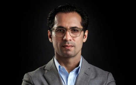 Africa's youngest billionaire Mohammed Dewji. Picture: @moodewji/Twitter
