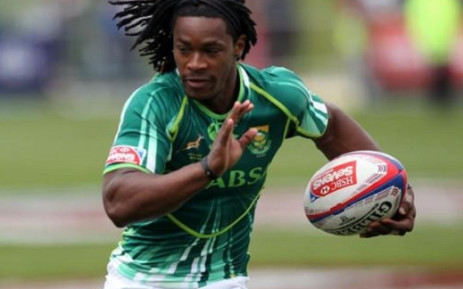 Blitzboks star player Branco du Preez. Picture: Facebook.com