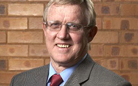 FILE: SANRAL Acting CEO Koos Smit. Picture: nra.co.za.