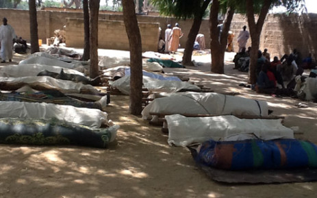 Nigerian village buries 45 after Boko Haram 'slaughter'
