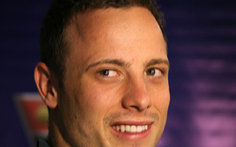 Paralympic gold medalist Oscar Pistorius. Picture: Taurai Maduna/Eyewitness News