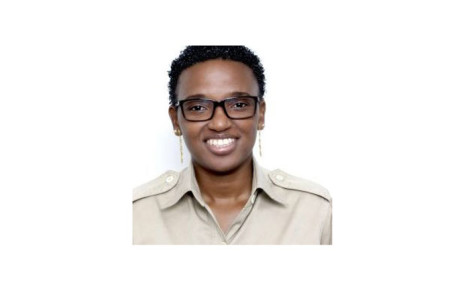 Halima Mdee. Picture: @halimamdee/Twitter