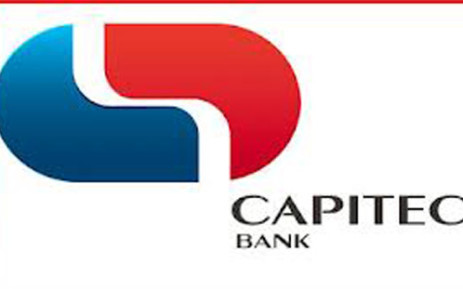 Capitec Bank Holdings reported a sharp slowdown in full-year profit growth.