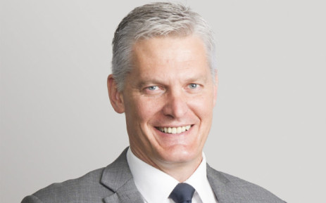 Newly appointed Eskom CEO Andre de Ruyter. Picture: www.nampak.com