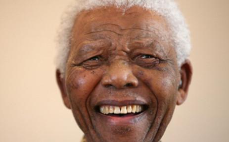 FILE: Nelson Mandela. Picture: Debbie Yazbek/Nelson Mandela Foundation.
