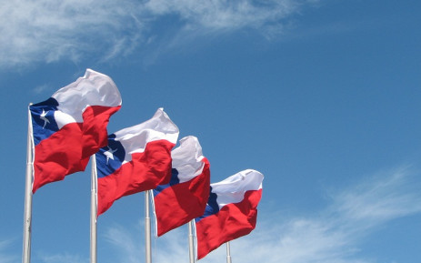 Texas lawmaker wants to end emoji mix-ups with Chilean flag