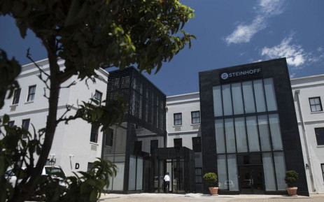 Steinhoff's offices in Stellenbosch. Picture: Supplied.