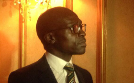 FILE: Home Affairs Minister Malusi Gigaba. Picture: Govan Whittles/EWN.