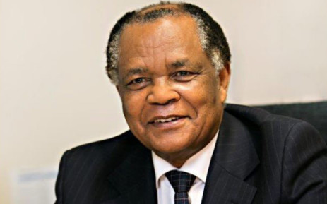 Judge Bernard Ngoepe will oversee the inquiry into the South African Social Security Agency (Sassa) social grants debacle. Picture: Twitter/@TaxOmbud