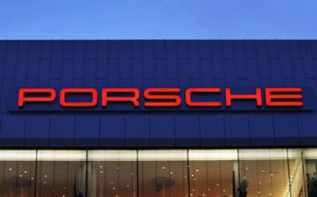 The luxury car maker is looking for investors to set up showrooms and service centres across Africa. Picture: EWN.