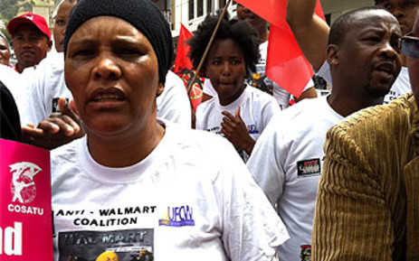 Walmart deal goes against govt  objectives'