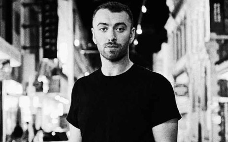 Singer Sam Smith. Picture: @samsmithworld/Facebook.com.