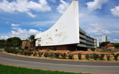 University of Pretoria. Picture: Facebook.