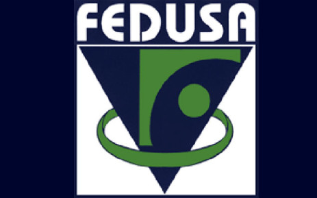 FILE: Fedusa logo. Picture: fedusa.org.za