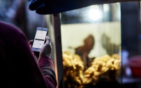 Picture: Uber SA