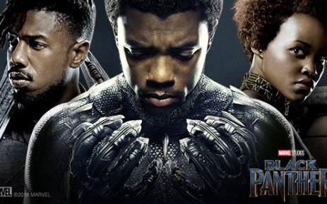 Black Panther. Picture: Facebook.