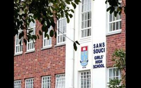 Picture: sanssouci.co.za