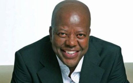 Legendary South African radio personality Eddie Zondi has died. Picture: Facebook.