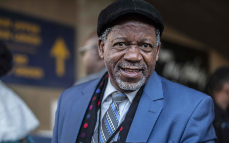 FILE: ACDP leader Kenneth Meshoe. Picture: Abigail Javier/EWN.
