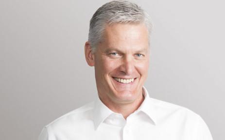 Eskom CEO Andre de Ruyter. Picture: nampak.com