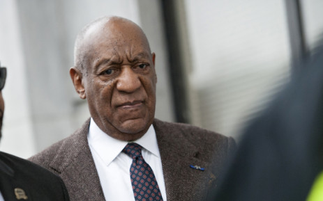 US entertainer Bill Cosby enters the Montgomery County Courthouse for the second day of a hearing regarding charges stemming from an alleged sexual assault in 2004 in Elkins Park, Pennsylvania, on 3 February 2016. Picture: EPA/Tracie Van Auken.
