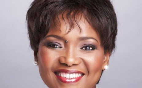 Veteran isiXhosa newsreader Noxolo Grootboom is set to retire after 37 years in the industry. Her last bulletin is on Tuesday, 30 March 2021 at 7 pm. Picture: Supplied.