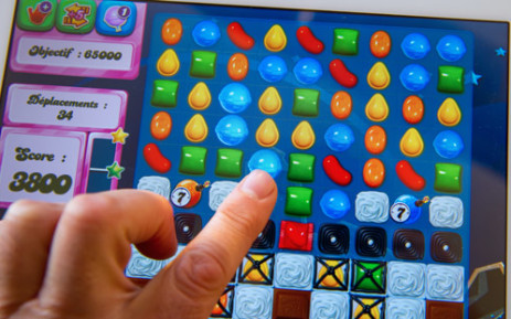 The flotation this week will be closely watched in the fast-growing $17 billion mobile gaming industry. Picture: AFP.