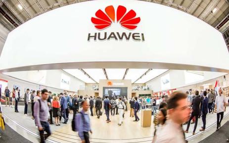 Picture: @HuaweiSmartphones/Facebook.com.
