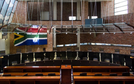 FILE: The Constitutional Court. Picture: EWN